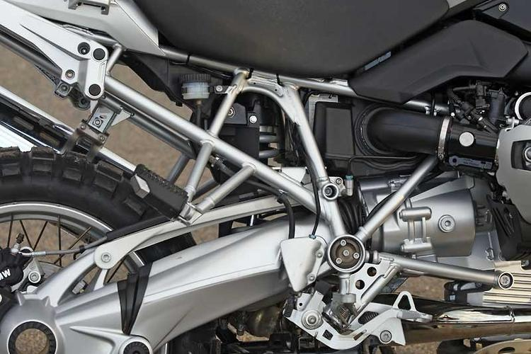 Launch report: BMW twin-cam Boxers