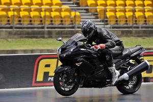2012 Kawasaki ZX-14R: First Ride