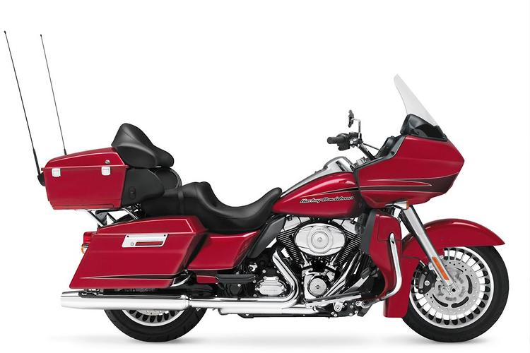 Harley-Davidson Road Glide returning in 2015
