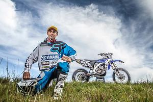 Win a Yamaha WR450F at Watagan Rally