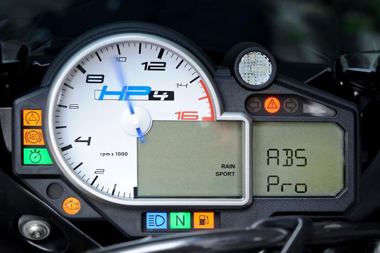BMW introduces ABS Pro
