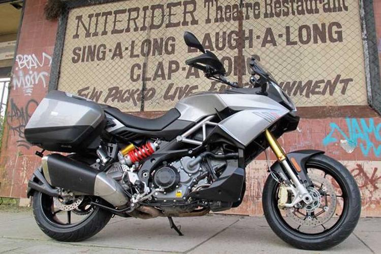 Aprilia and Moto Guzzi sale