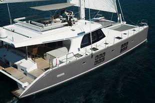 Sunreef launches new 60 LOFT