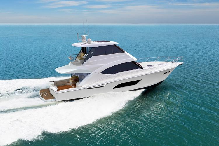 SYDNEY BOAT SHOW: Riviera to launch 57 Enclosed Flybridge
