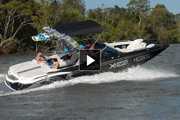 Mastercraft XSTAR: Video Review