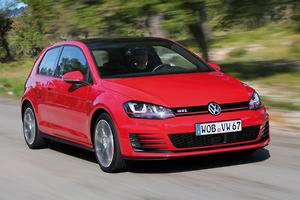 Volkswagen Golf GTI 2013: Launch Review