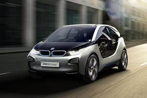 BMW chief: get with the EV program