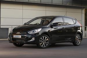 Hotter Hyundai SR hatches near