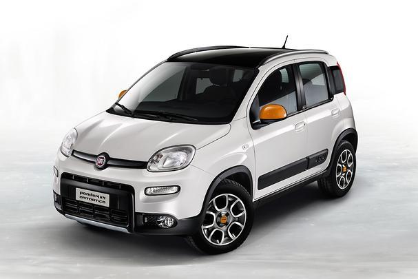 Small 4x4 Australia Fiat New Car Small 4x4 at