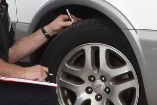 TYRES: When should I change my tyres