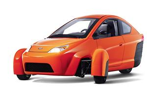 Cheap thrills: Say Elio to the $9k car alternative
