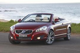 Volvo glamour cars coming