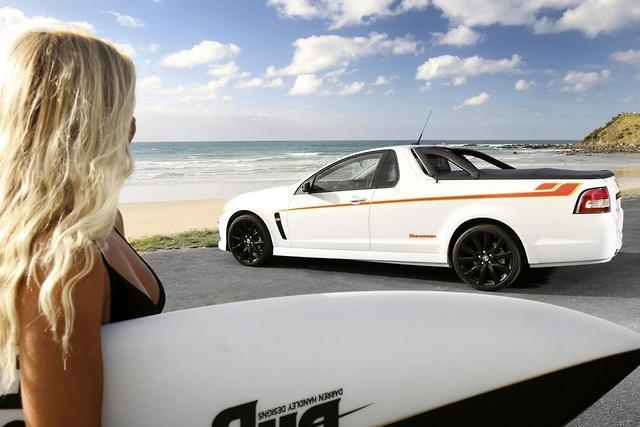 Holden announces Sandman special...