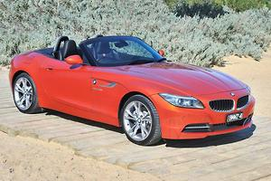 BMW Z4 replacement goes hybrid