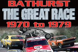 New DVD relives the golden years of Bathurst