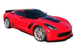 Corvette Z06 gets Callaway boost