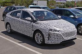 Hyundai-Kia plans model blitz