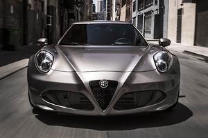 Alfa 4C priced from $89K