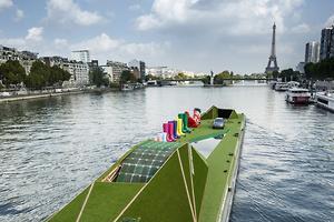 PARIS MOTOR SHOW: Discovery Sport barges into Paris