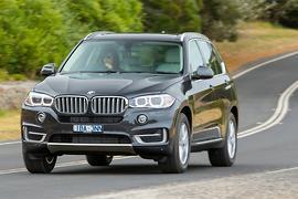 BMW X5 25d 2014 Review