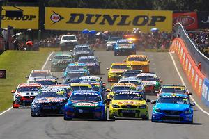 Bathurst 2014: Photo gallery