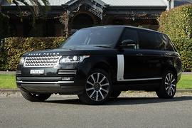 Land Rover Range Rover Autobiography 2014 Review
