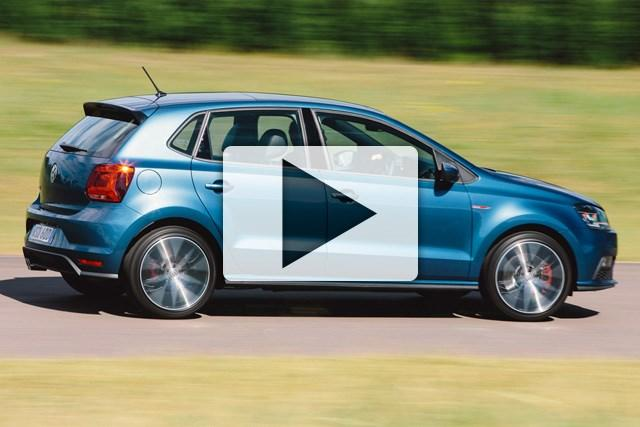 Volkswagen Polo GTI 2015: Video Review