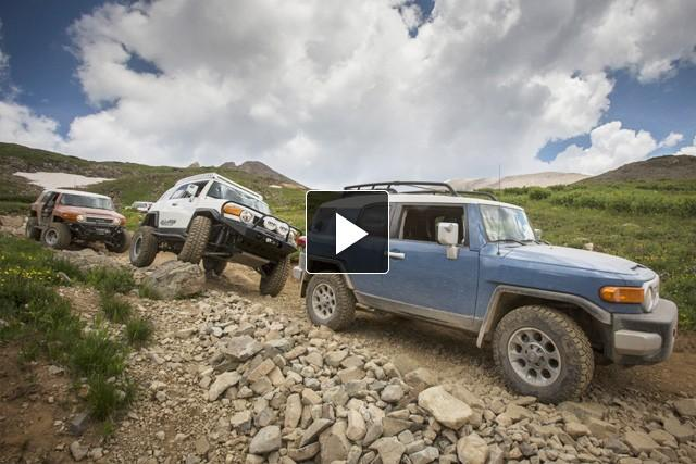 FJ Summit 2014: Video Review