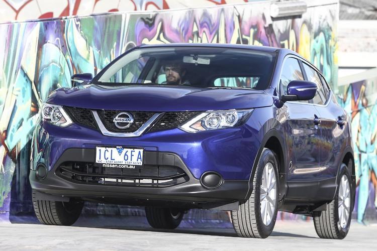 All New Nissan Qashqai Review Kia Forum