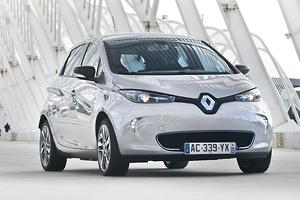 Renault ZOE 2013: Launch Review