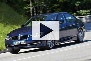 BMW 3 Series 2015: Video Review
