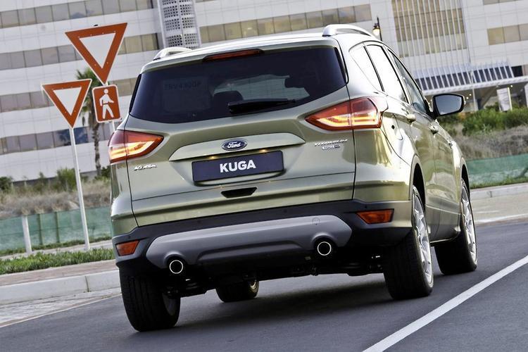 Ford Kuga Price 2015 Ford Kuga 2015 Review