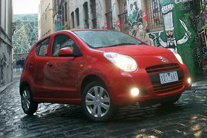 Suzuki Alto is penny-pinch champ