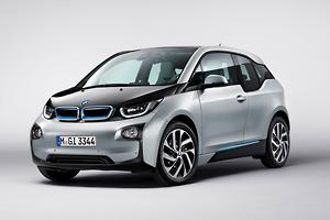BMW delays i-cars