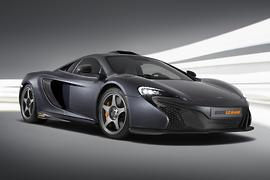 McLaren 650S to be replaced in 2018