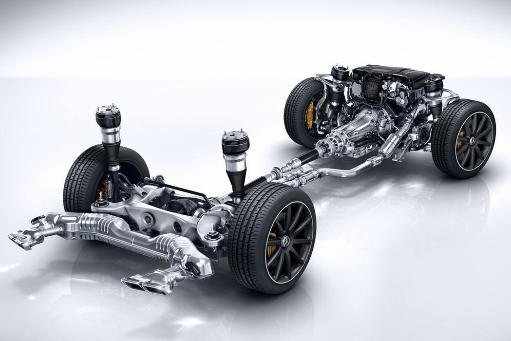 Mercedes-Benz aperfeiçoa o Active Body Control com nova função Ge5361060752921320985