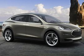Tesla a victim of its own success