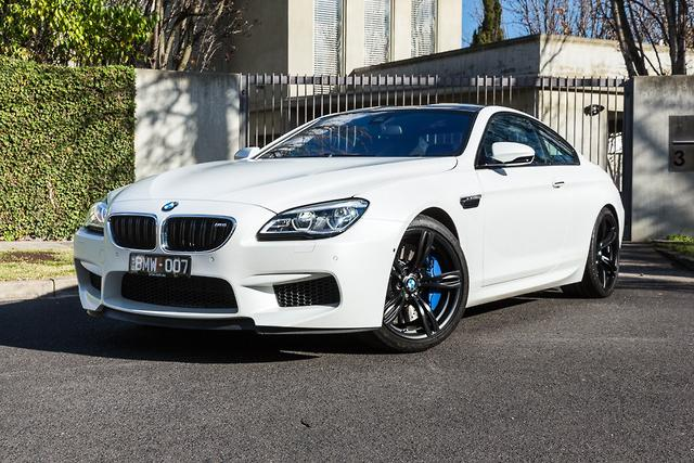 BMW M6 2015 Review