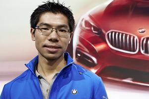BMW's Aussie connection