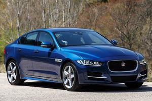 Jaguar readying 400kW V8 XE