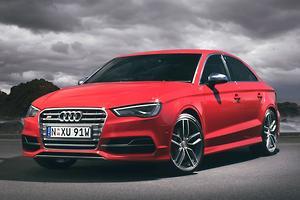 Audi S3 2014 Review