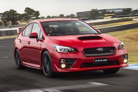 Top Five: Best Performance cars under $100K