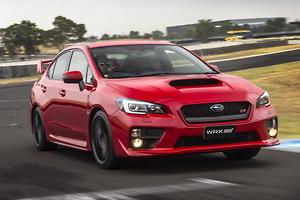Top Five: Best Performance cars under $100K