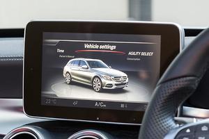 Infotainment Review: Mercedes-Benz COMAND