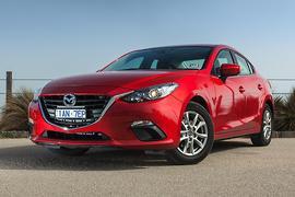 Mazda3 2014 Review