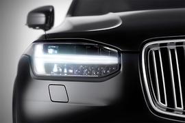 PARIS MOTOR SHOW: Volvo teases XC90