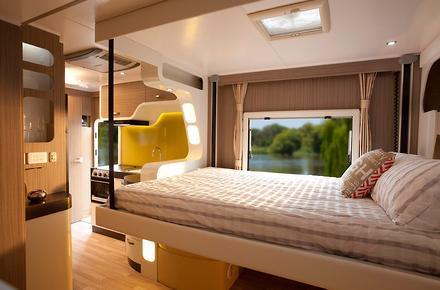 rv net open roads forum class c motorhomes sunliner does. Black Bedroom Furniture Sets. Home Design Ideas