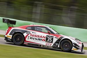 Nissan confirm GT-R line-up