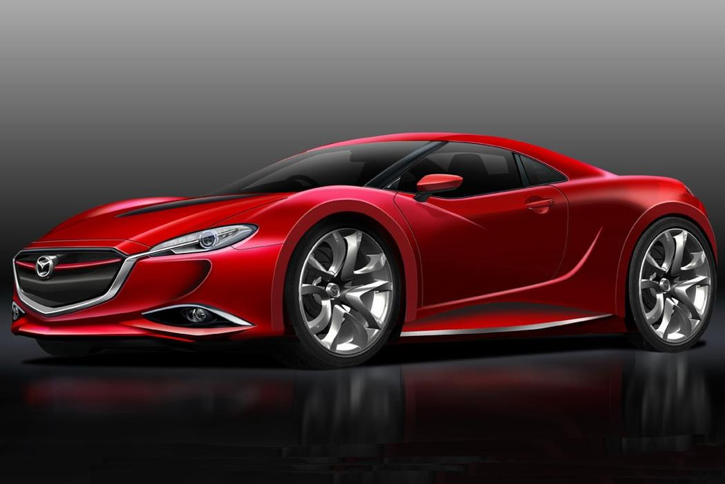 4 must know facts about the next mazda rx 7 rx 8 rx 9. Black Bedroom Furniture Sets. Home Design Ideas