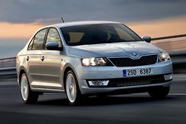 Skoda Rapid 2013: Launch Review